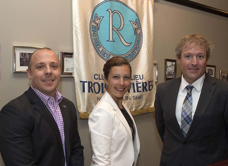 Club Social Richelieu Trois-Rivières